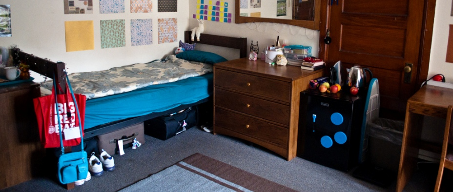 Keeping College Dorm Rooms Germ Free this Fall Tork BBC Better
