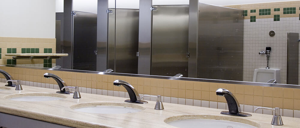 3 Tips To Encourage Customers To Treat Your Restroom With Respect