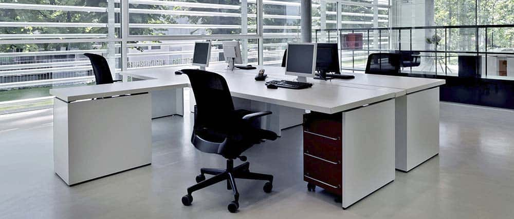 trends in office space design better business center
