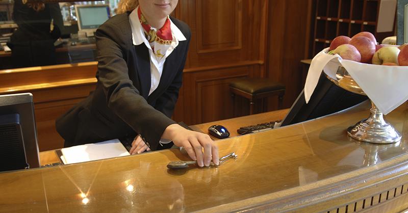 reinventing hotel restaurants