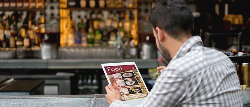 get restaurants through the labor shortage