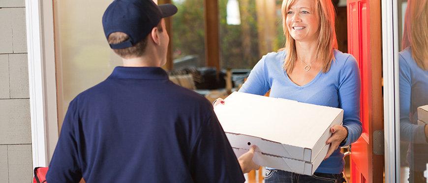 restaurant delivery