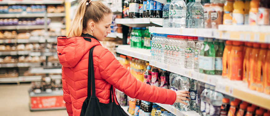 convenience store cleanliness