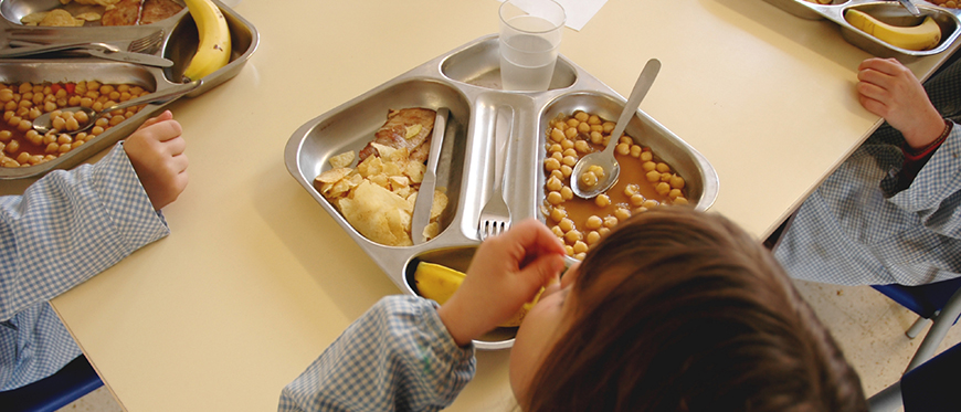 education food trends