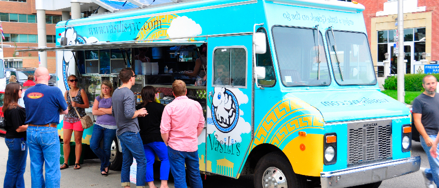 food truck food safety and hygiene