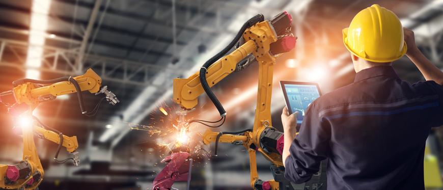 industrial manufacturing workforce trends