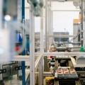 AR VR industrial plant maintenance