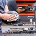industrial manufacturing hygiene