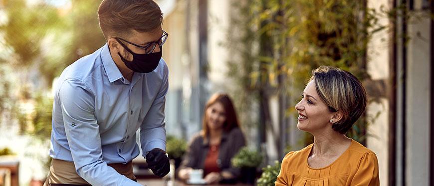 safer restaurant hygiene