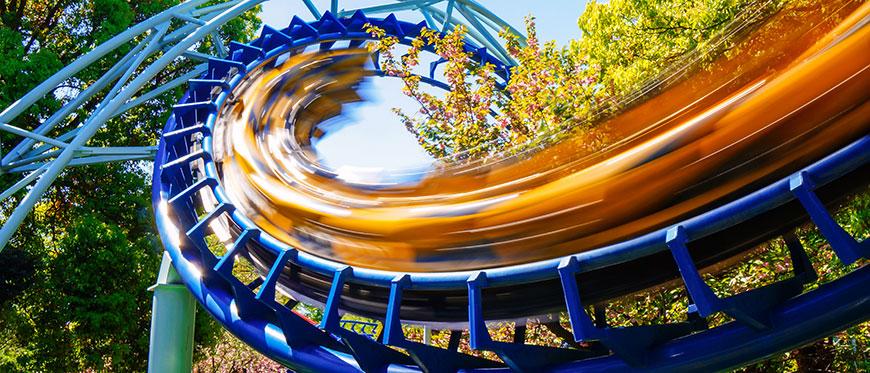 future theme parks covid hygiene