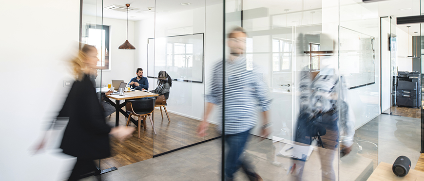 return to office employees