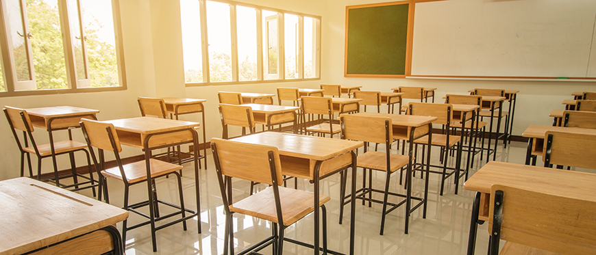 Preparing for a safe, hygenic return to school
